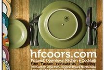 Local Dinnerware / Lead free dinnerware, dinnerware made in the USA. Restaurant strength = long lasting for YOU. White Dinnerware, Italian Dinnerware patterns and much more!