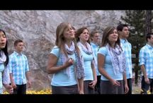 S. V. Hymn Study Videos / by Julie Posey