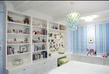 CHILDREN'S SPACE >> we designed and built