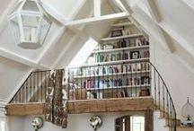 LIBRARIES >> we love