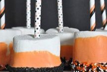 handmade halloween / halloween-inspired diy: makeup, decorations, recipes and handmade crafty projects.