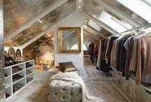 DRESSING ROOMS >> we love