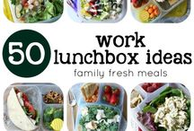 Be a Lunchbox Hero