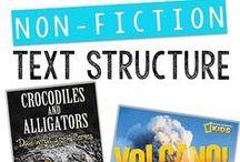 Teaching Nonfiction