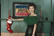 Christmas in Dixie / Visit Johnston County during the holidays for a down home southern Christmas experience.