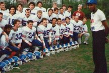 American football history of Tilburg