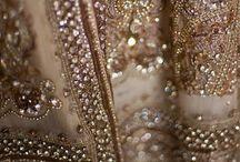 刺繍 beads Wark / どこまで追求出来るのか不思議な美しさを感じます