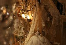 アンティークレース Antique Lace / ため息が出てしまうほど繊細なantique、ヴィンテージもあります。 beautiful✨