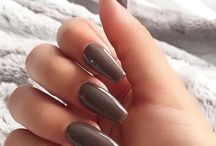 •Claws•