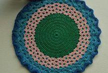Crochet / Travelling Yarns