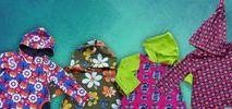 Zipfelpullis und Shirts handgefertigt / handgefertigte Zipfelpullis und Shirts für Jungs und Mädchen, jedes Stück in liebevoller Handarbeit gefertigt und daher ein Unikat.