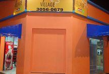 Panificadora Village / Pins de produtos feitos na Panificadora.