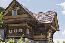 Bauernhaus GERHART / Urig-modernes Bauernhaus mit privater Sauna und Platz für bis zu 12 Personen in der Ferienregion Schladming-Dachstein. // Rustic-modern cottage with private sauna and space for up to 12 persons in the holiday region Schladming-Dachstein.