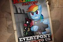 It is Rainbow Factory...