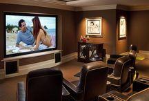 Home Theater | Cinema