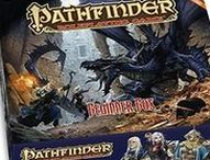 Start a Pathfinder Roleplaying Game / How to start a tabletop Pathfinder Roleplaying Game.