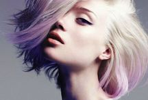 Hair Color - Fantasy / by Taylor Nick