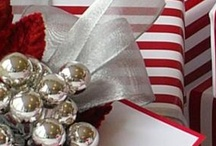 gorgeous gifting / by Amy Shriver