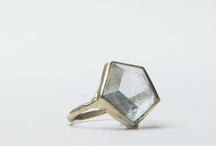 Gorgeous Jewelry / by Kate Myhre // Modernly Wed