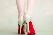 Shoe Love / by Kate Myhre // Modernly Wed