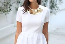 DIY // Fashion + Jewelry / by Kate Myhre // Modernly Wed