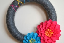 Crafts and ideas / by Patty Taylor