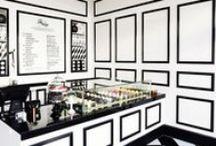 Restaurant Design / by Natalie Trevino-Hettena