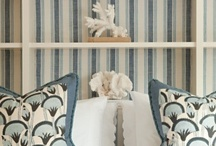 Beautiful bedrooms / by Jenny Rose-Innes