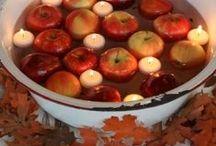 Fall/Autumn / by Sarah Tyo