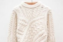 My style -sweaters / sweater love! / by Love ly