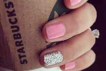 Nails/Manicures / by Sarah Tyo