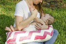 Bosom Baby Nursing Pillows