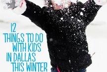 TRAVEL: Dallas-Fort Worth / Things to do in Dallas-Fort Worth / by Arena Blake | The Nerd's Wife