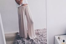 My style -pants / by Love ly