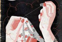Sew / by Natalie Trevino-Hettena