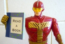 Reading: Displays
