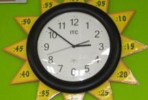 Math: Time