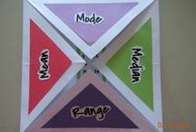 Math: Median, Mode, Range