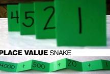 Math: Place Value