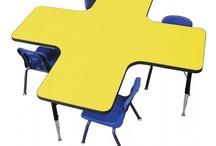 Classroom Furnishings/Set-up