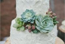 Wedding SWEETS. / by Heidi Koling
