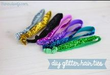 DIY: Crafts / Let's get crafty! / by Arena Blake | The Nerd's Wife