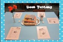 Reading: Events/Activities