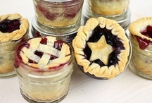 Recipes for July 4th / Red, white, and blue food and drinks! Perfect for Memorial Day and the Fourth of July.  / by Arena Blake | The Nerd's Wife