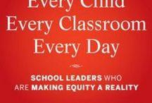 School: Equity