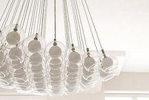 For Home // Lighting