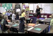 Classroom Movement