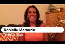 Danielle Mercurio Videos / Do you feel more like STUCK in the City instead of Sex in the City?  City living isn't always what we thought it would be.  My New You City Chat channel provides insight and guidance to help you find city life balance a midst the chaos, all while learning how to look and feel your hottest most confident self!  Isn't it time to take your dreams and make them your reality?  Let's start living and stop regretting!