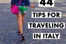 Travel / Places & Tips