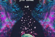 Lightworker / Mindful and fascinating energies of the universe. Lighting the way for others.